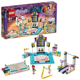 LEGO Friends 41372 - Stephanies gymnastikuppvisning