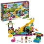 LEGO Friends 41374 - Andreas poolparty