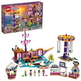 LEGO Friends 41375 - Heartlake Citys nöjespir