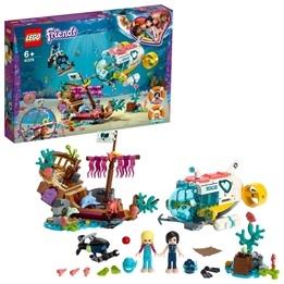 LEGO Friends 41378 - Delfinräddning