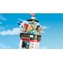 LEGO Friends 41380 - Fyrens räddningscenter