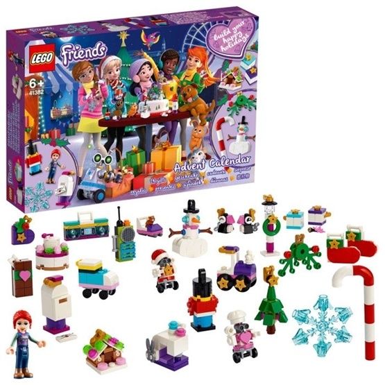 LEGO Friends 41382 - Adventskalender
