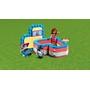 LEGO Friends 41387 - Olivias sommarhjärtask