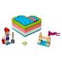 LEGO Friends 41388 - Mias sommarhjärtask
