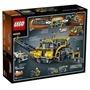 LEGO Technic 42055, Skovelhjulsgrävmaskin