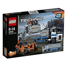 LEGO Technic - Containertransport 42062