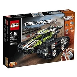 LEGO Technic - RC Tracked Racer 42065