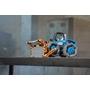 LEGO Technic 42071, Bulldozerkomprimator