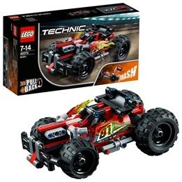 LEGO Technic - KROSS! 42073
