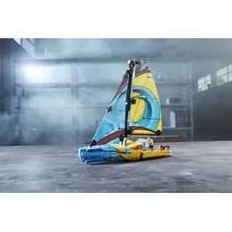 LEGO Technic - Racingyacht 42074