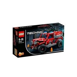 LEGO Technic 42075, Räddningsfordon