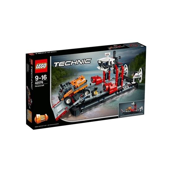 LEGO Technic 42076, Svävare