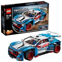 LEGO Technic - Rallybil 42077