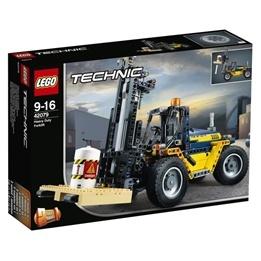 LEGO Technic - Gaffeltruck 42079