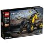 LEGO Technic 42081, Volvo Autonomous Loader