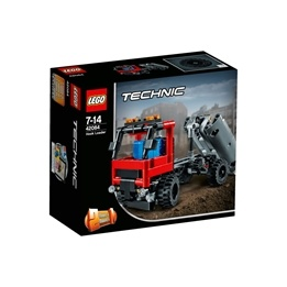 LEGO Technic - Kroklastare 42084