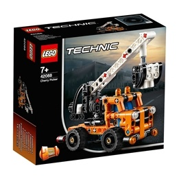 LEGO Technic 42088 - Skylift