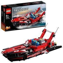 LEGO Technic 42089 - Racerbåt
