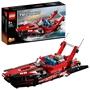 LEGO Technic 42089, Racerbåt
