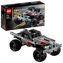 LEGO Technic 42090 - Flyktbil