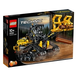 LEGO Technic 42094 - Bandlastare