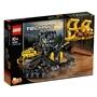 LEGO Technic 42094, Bandlastare