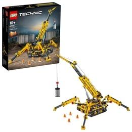 LEGO Technic 42097 - Spindelkran