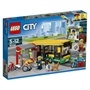 LEGO City Town 60154, Busstation