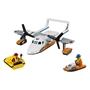 LEGO City Coast Guard 60164, Sjöräddningsplan