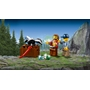 LEGO City Police 60176, Vild flodflykt