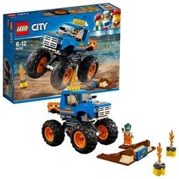 LEGO City - Monstertruck 60180