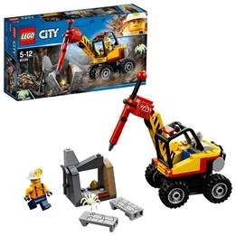 LEGO City - Gruvklyv 60185