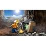 LEGO City Mining 60185, Gruvklyv