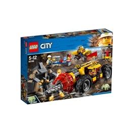 LEGO City - Gruvborr 60186