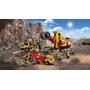 LEGO City Mining 60188, Gruvexperternas läger