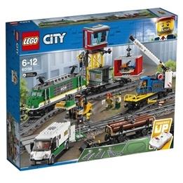 LEGO City - Godståg 60198