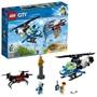 LEGO City Police 60207 - Luftpolisens drönarjakt
