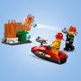 LEGO City Fire 60215, Brandstation
