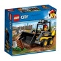 LEGO City Great Vehicles 60219, Hjullastare