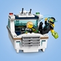 LEGO City Great Vehicles 60221, Dykaryacht