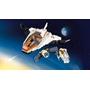 LEGO City Space Port 60224 - Satellitservice