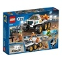 LEGO City Space Port 60225 - Testkörning av rover