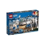 LEGO City Space Port 60229 - Raketmontering och transport