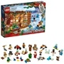 LEGO City Town 60235 - Adventskalender