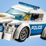 LEGO City Police 60239 - Polispatrullbil