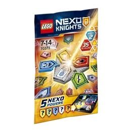 LEGO NEXO KNIGHTS - NEXO Kombokrafter 70373