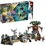 LEGO Hidden Side 70420 - Kyrkogårdsmysterium