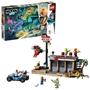 LEGO Hidden Side 70422 - Attack mot räkstugan