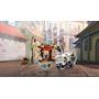 LEGO Ninjago 70607, City jakt