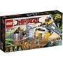 LEGO Ninjago 70609, Bombrocka